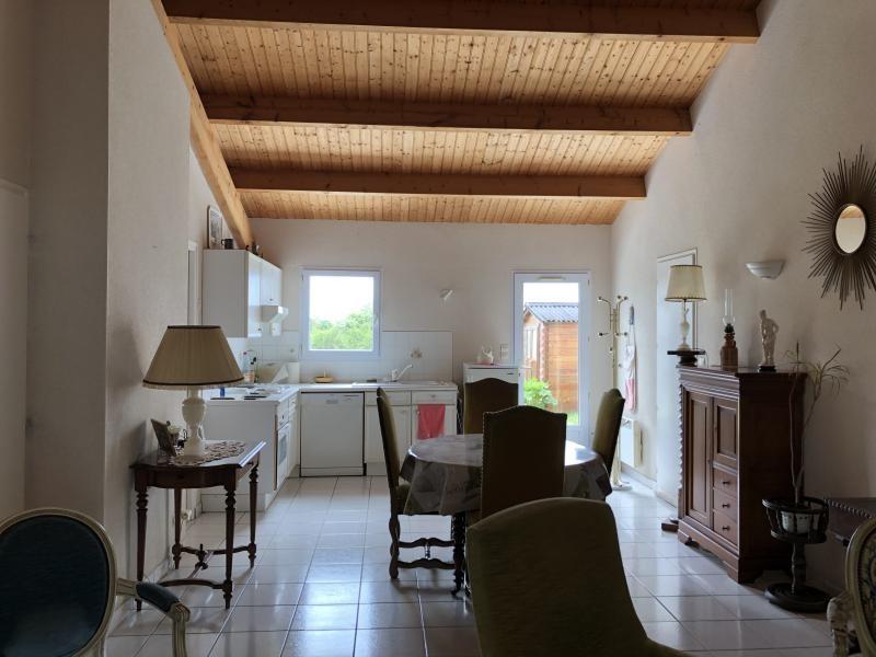 Sale house / villa Chateau d'olonne 221500€ - Picture 3