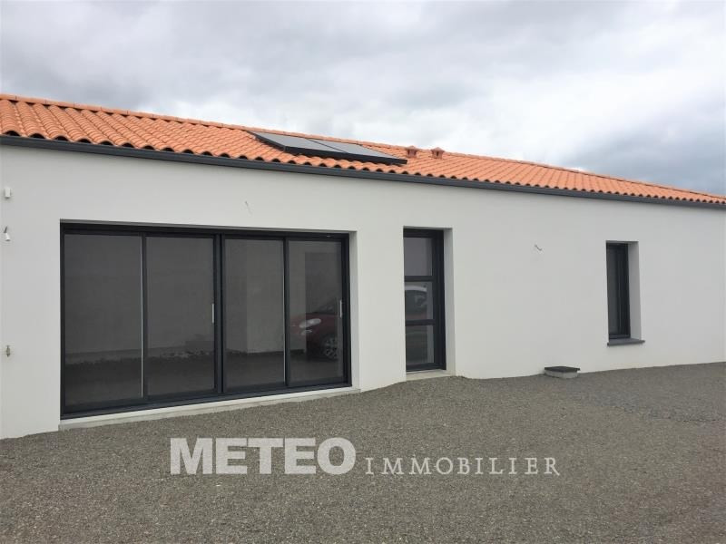 Vente maison / villa Les sables d'olonne 320 200€ - Photo 1