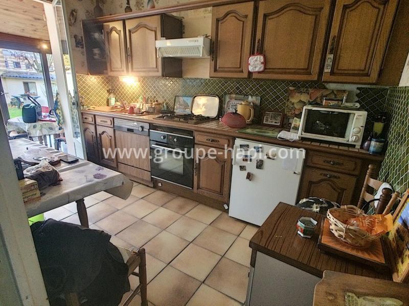 Venta  casa Breuil-le-vert 287000€ - Fotografía 6