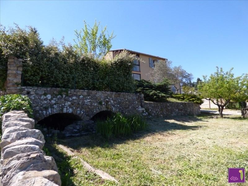 Kapitalanlag haus Vallon pont d arc 223900€ - Fotografie 5