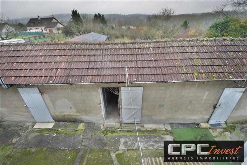 Sale house / villa Orthez 53900€ - Picture 6