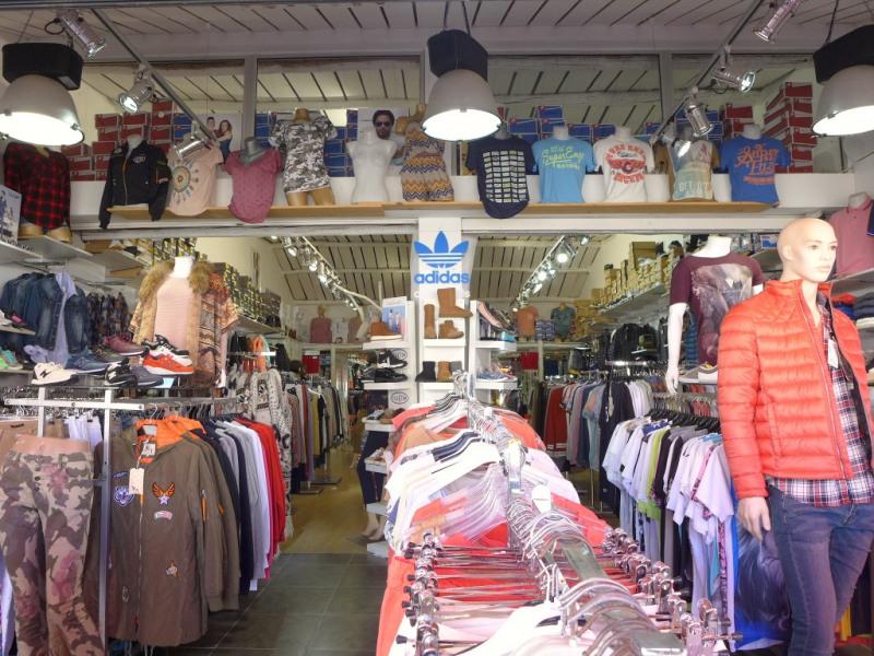 boutique Lacanau 213000€ - Fotografie 1