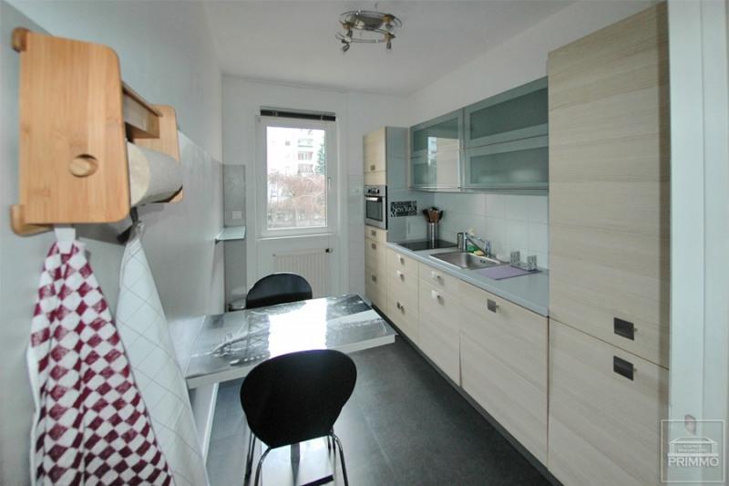 Rental apartment Lyon 6ème 999€ CC - Picture 3
