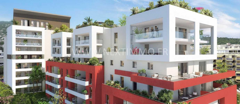 Vente appartement Roquebrune-cap-martin 312 000€ - Photo 3