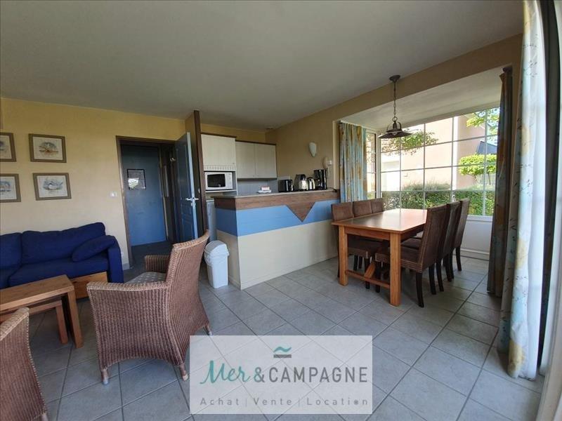 Sale house / villa Quend 192000€ - Picture 3