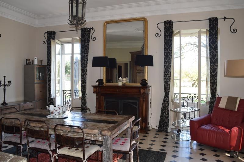 Verkoop van prestige  huis St remy de provence 2220000€ - Foto 9