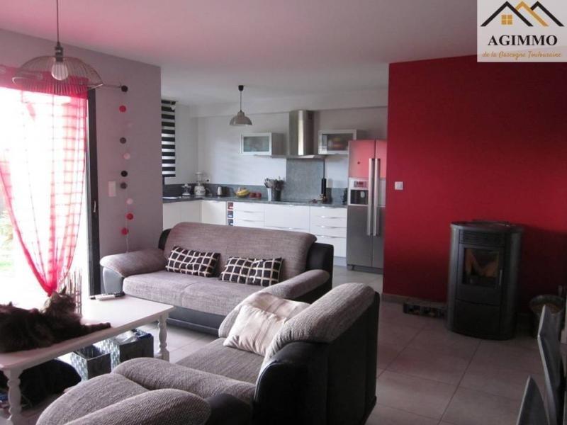 Vente maison / villa L isle jourdain 312000€ - Photo 2