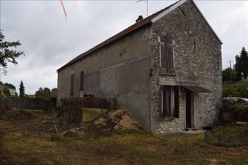 Revenda casa Buchelay 192000€ - Fotografia 1