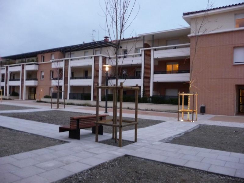 Location appartement Auzeville-tolosane 773€ CC - Photo 1