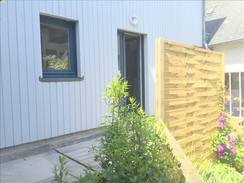 Rental apartment Honfleur 550€ CC - Picture 2