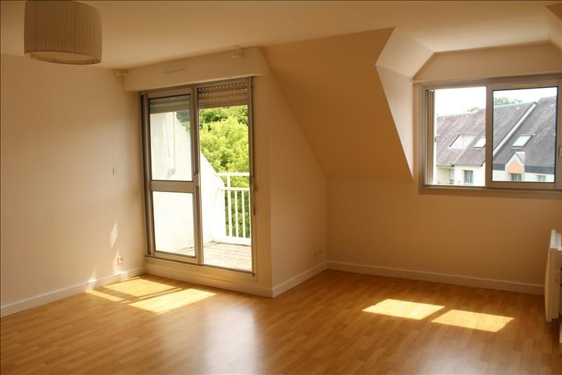 Vente appartement Quimper 81750€ - Photo 2