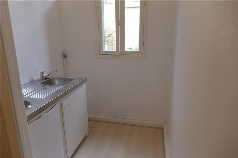 Location local commercial St cloud 515€ HT/HC - Photo 4
