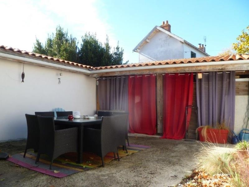 Vente maison / villa Le chateau d'oleron 371000€ - Photo 13