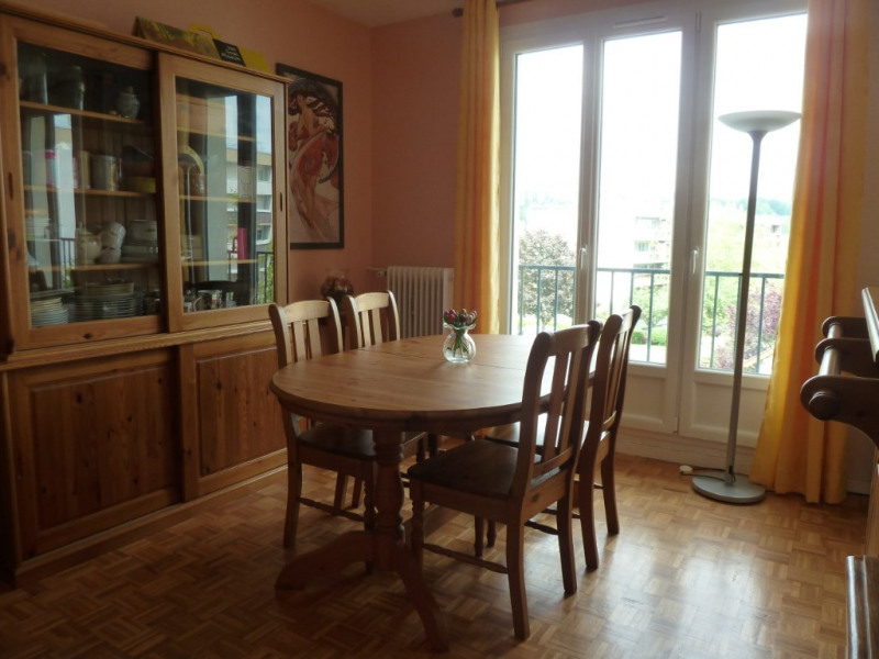 Vente appartement Chatenay malabry 368000€ - Photo 5