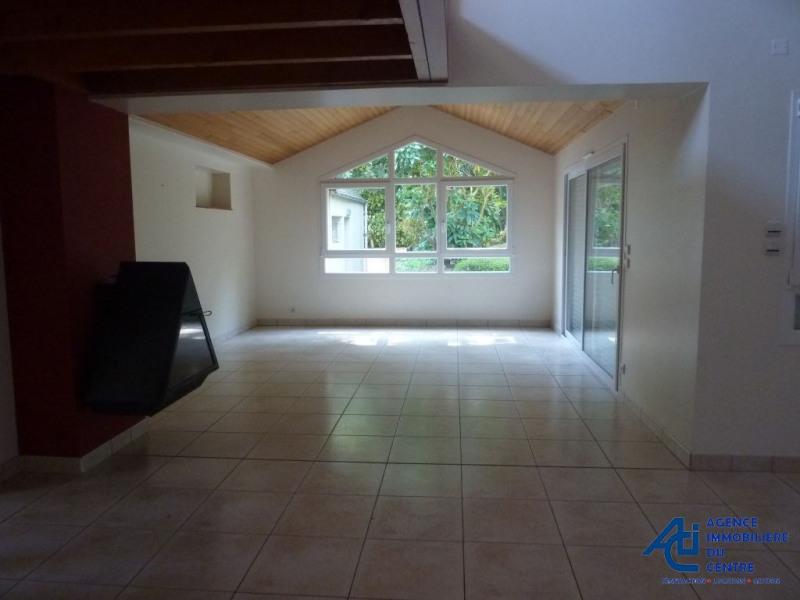 Rental house / villa Pontivy 1060€ CC - Picture 7