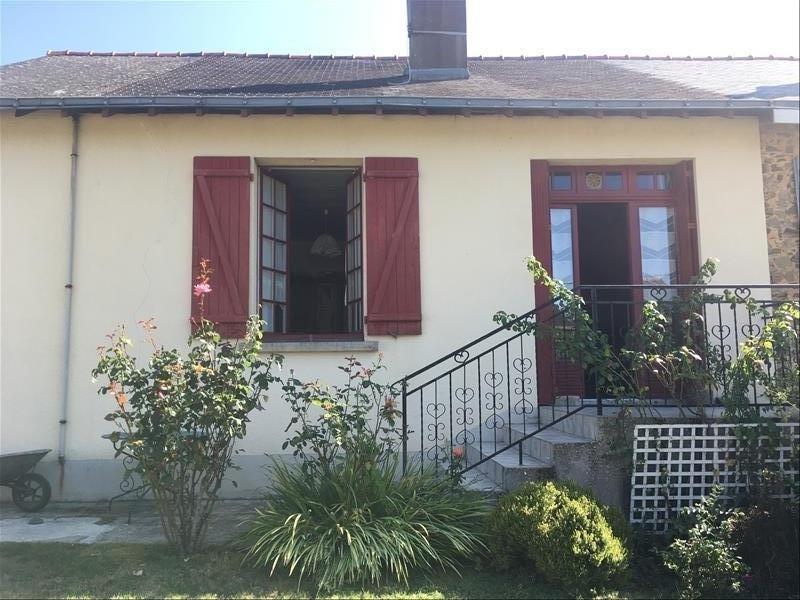 Sale house / villa Chateaubriant 93000€ - Picture 1