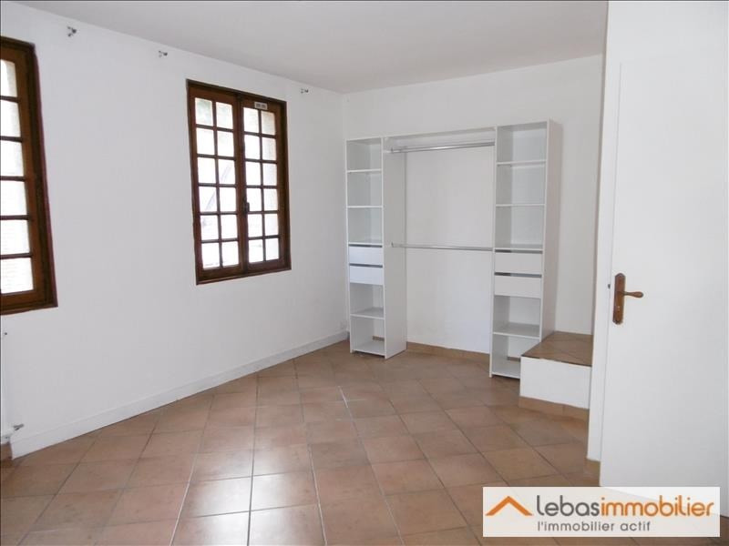 Affitto casa St valery en caux 450€ CC - Fotografia 2
