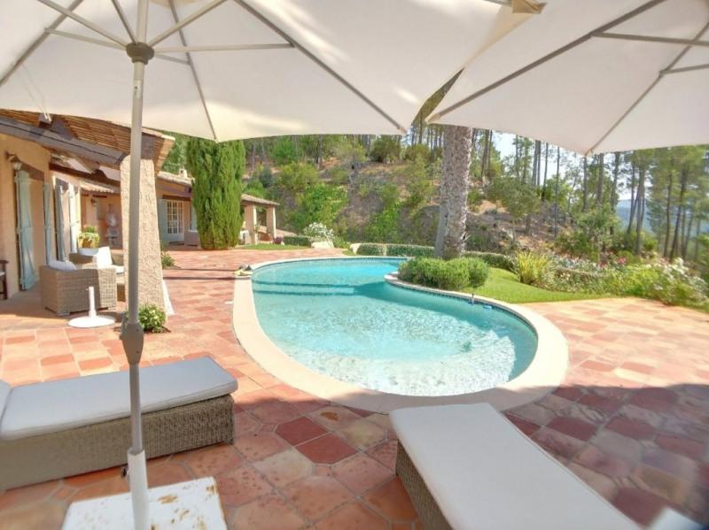 Vente maison / villa Le muy 980000€ - Photo 15