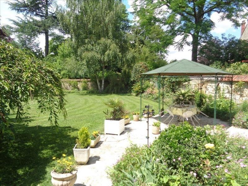 Sale house / villa Livry sur seine 490000€ - Picture 3