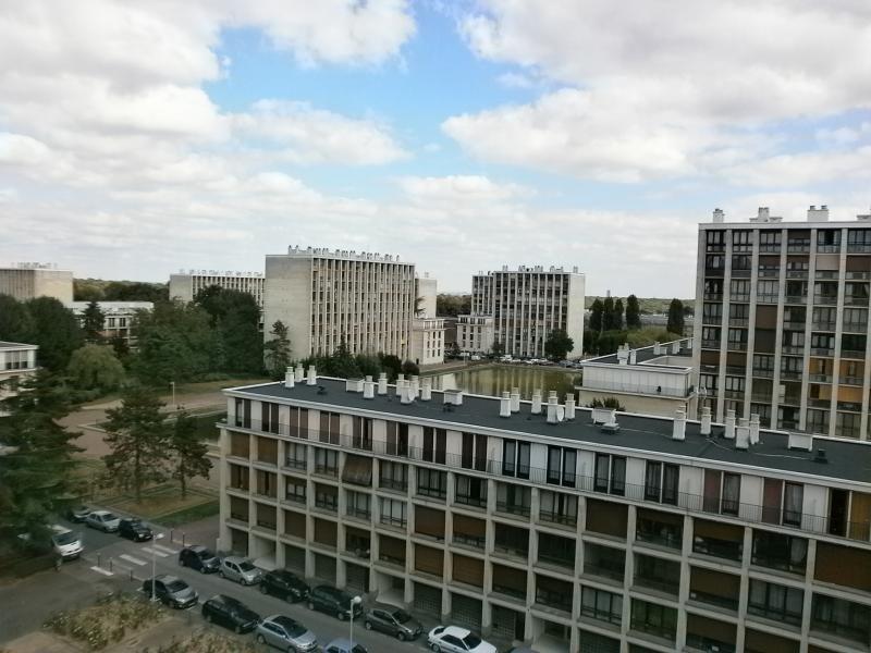 Vente appartement Meudon la foret 249000€ - Photo 8