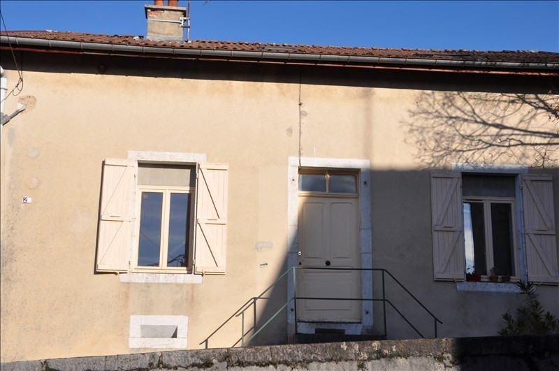 Investment property building Oyonnax 156000€ - Picture 3
