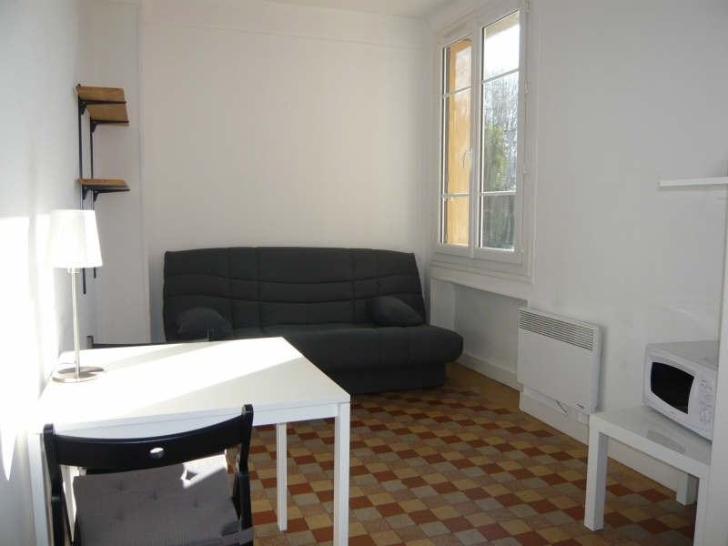 Location appartement Caen 340€ CC - Photo 1