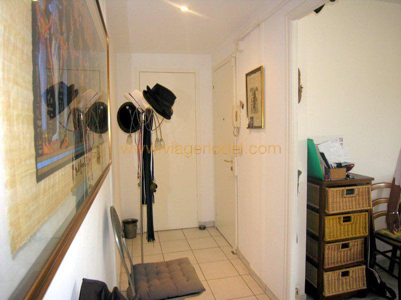 apartamento Antibes 44000€ - Fotografia 12