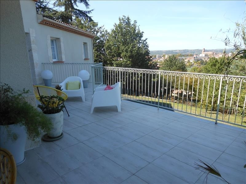 Deluxe sale house / villa Albi 530 000€ - Picture 1