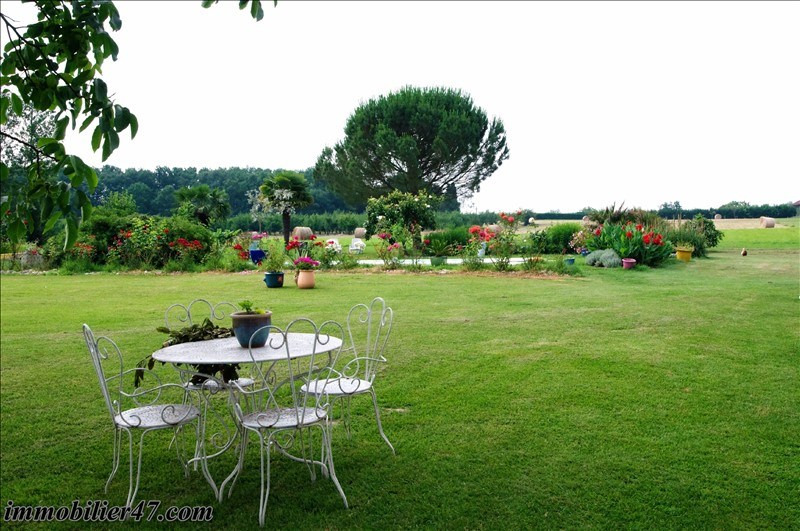 Deluxe sale house / villa Prayssas 477 000€ - Picture 8