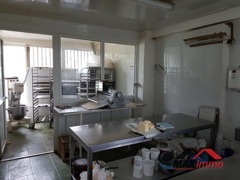 Vente appartement L etang sale les hauts 160000€ - Photo 5