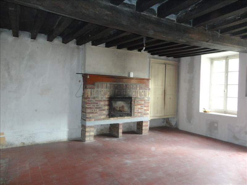 Vente maison / villa Sainpuits 35 000€ - Photo 2