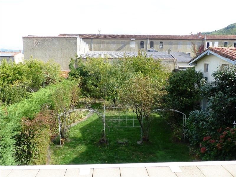 Sale house / villa Mazamet 180000€ - Picture 7