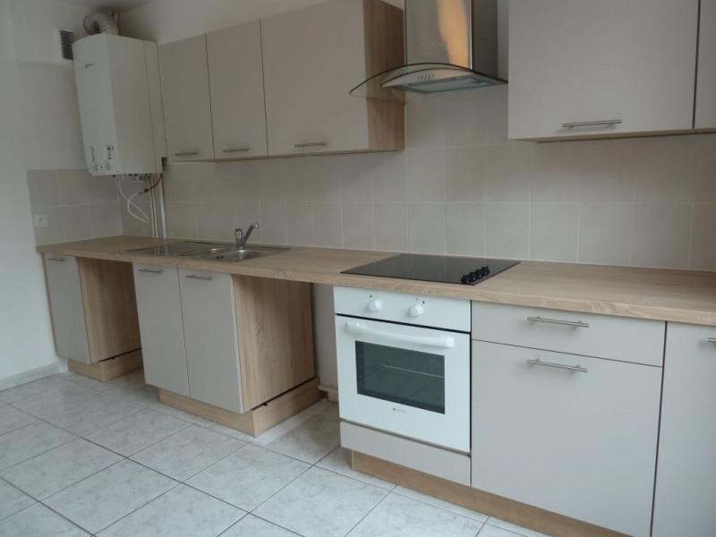 Rental apartment Ramonville-saint-agne 907€ CC - Picture 1