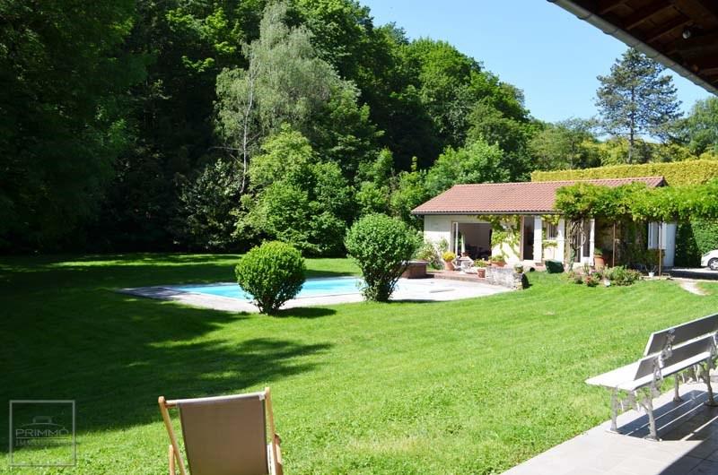 Vente de prestige maison / villa Saint cyr au mont d'or 1250000€ - Photo 1
