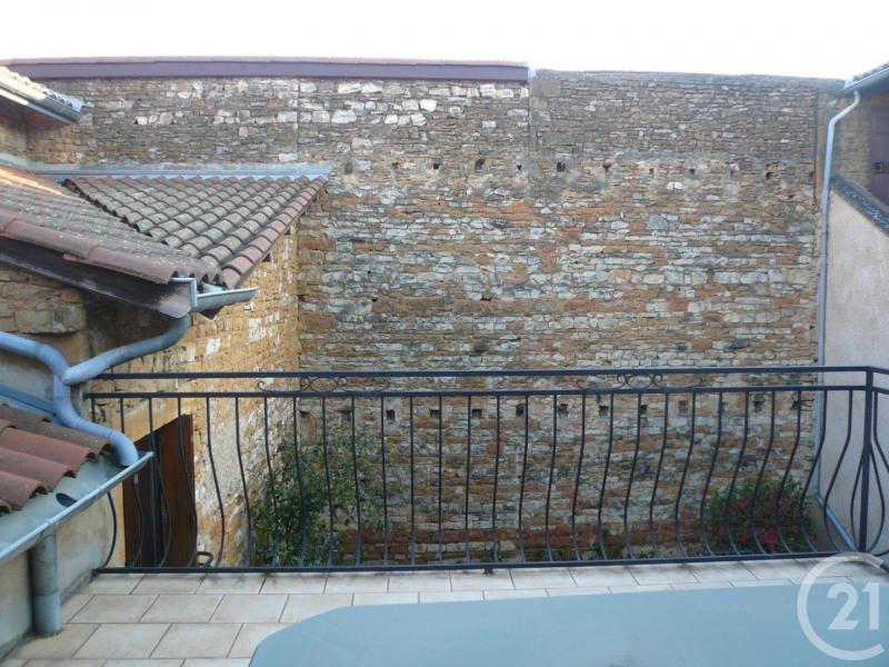 Vente maison / villa Charnay 245000€ - Photo 7