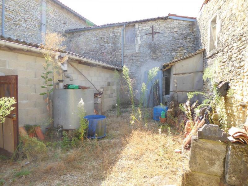 Vente maison / villa Louzac-saint-andré 210000€ - Photo 20