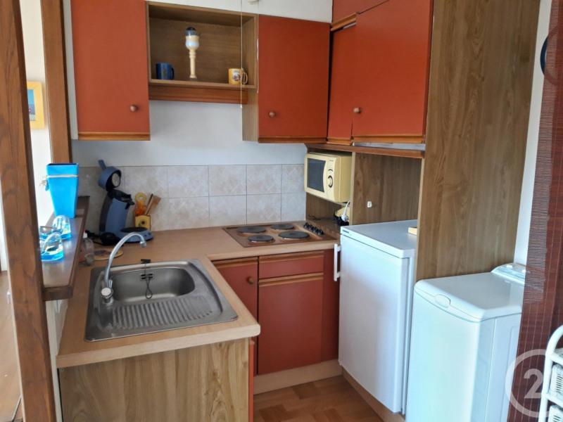 Venta  apartamento Trouville sur mer 164000€ - Fotografía 2