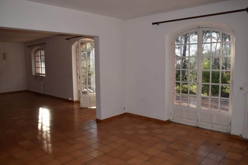 Vente maison / villa Eguilles 780000€ - Photo 7