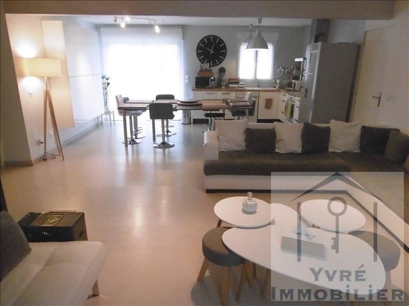Vente maison / villa Champagne 199500€ - Photo 1