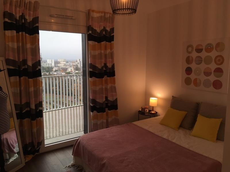 Vente appartement Rennes 399000€ - Photo 4