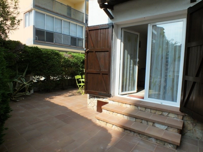 Location vacances maison / villa Roses 472€ - Photo 2
