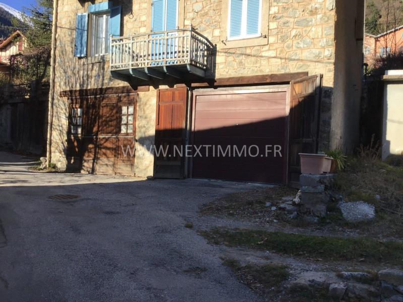 Revenda apartamento Saint-martin-vésubie 185000€ - Fotografia 20