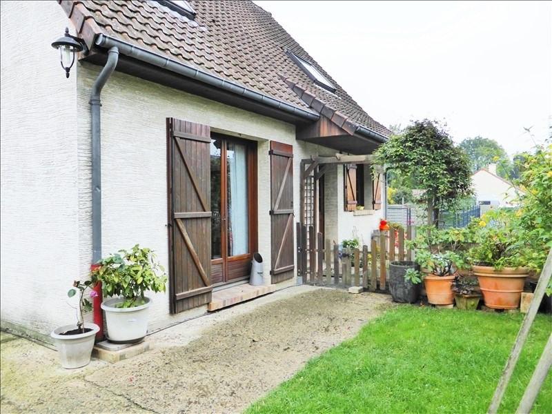 Sale house / villa Monchy st eloi 192000€ - Picture 1