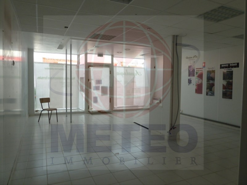 Vente local commercial La tranche sur mer 123 697€ - Photo 1