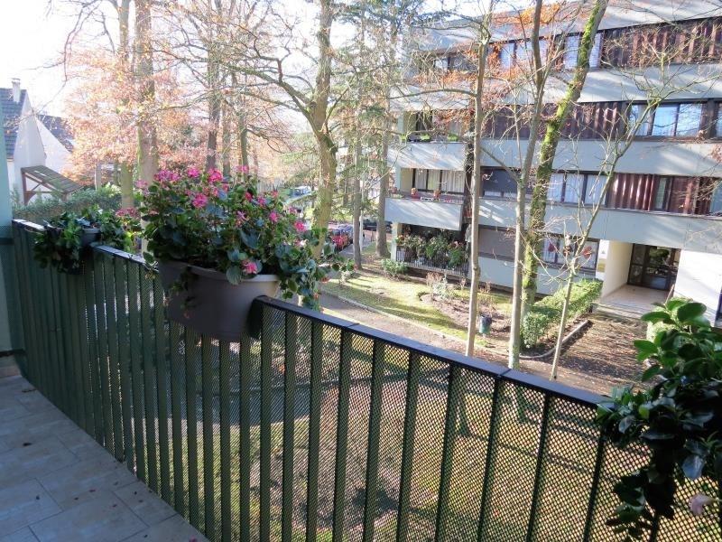 Vente appartement Mery sur oise 159000€ - Photo 7