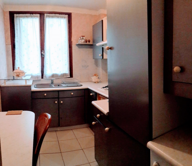 Sale apartment Toulouse 162 000€ - Picture 2