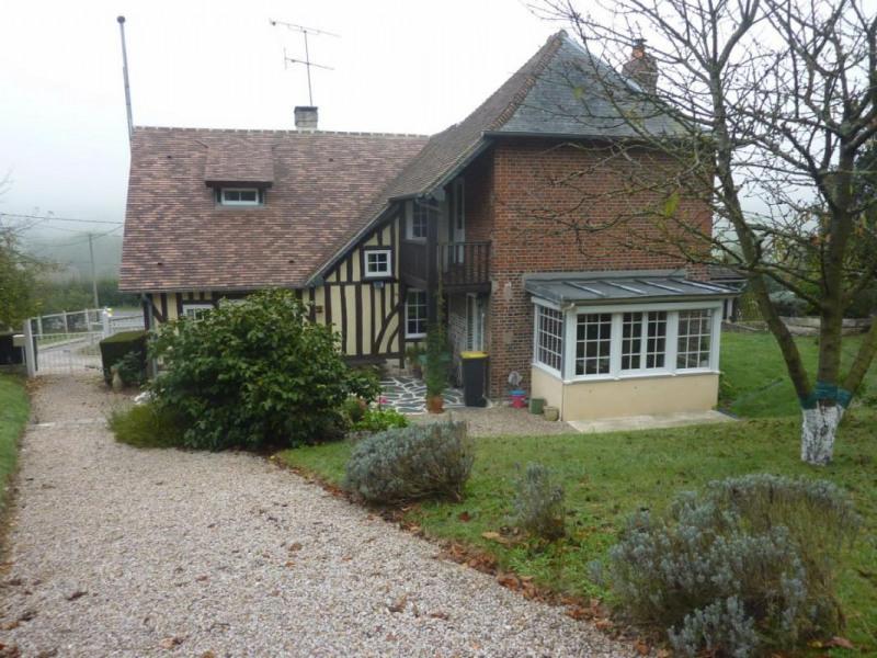 Vente maison / villa Lisieux 157500€ - Photo 10