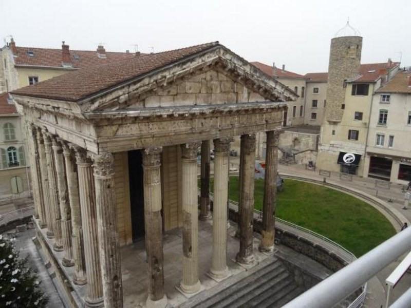 Sale apartment Vienne 400000€ - Picture 5