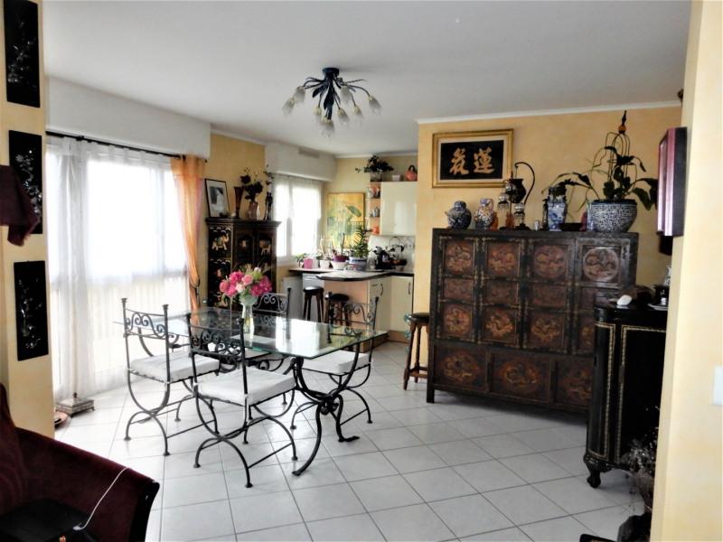 À Corbeil-Essonnes, appartement avec 4 pièces à vendre