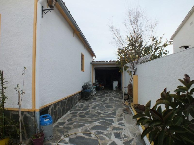 Sale house / villa Rosas-mas buscat 252000€ - Picture 2